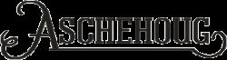 Aschehoug logo