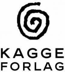 Kagge Forlag logo