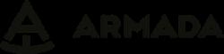 Armada Forlag logo
