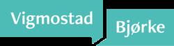Vigmostad Bjørke logo