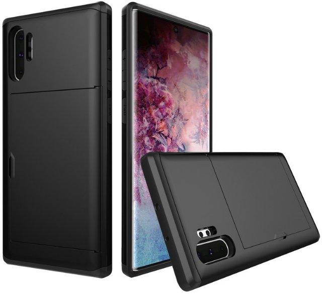 LUX Hybrid Samsung Galaxy Note10+