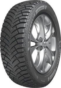 Michelin X-Ice North 4 235/45 R18 98T