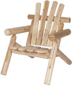 Log stol