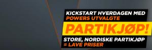Power kampanje