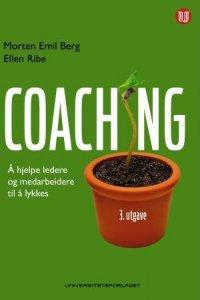 Coaching – Å hjelpe ledere og medarbeidere til å lykkes