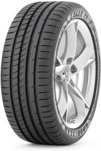 Goodyear Eagle F1 Asymmetric 3 235/60 R18 103W