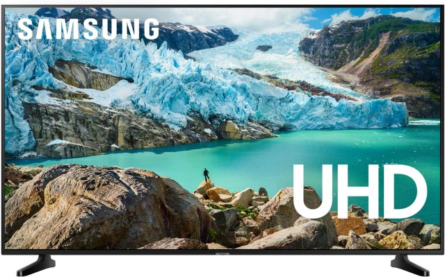 Samsung UE55RU6025