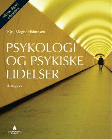 Gyldendal Psykologi og psykiske lidelser