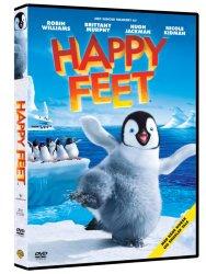 Warner Bros. Entertainment Happy Feet