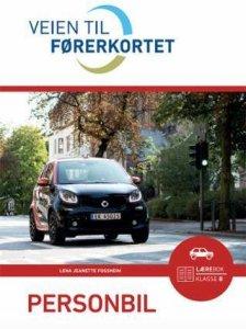 Veien til førerkortet: Personbil