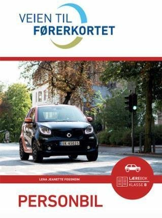 Autoriserte Trafikkskolers Landsforbund Veien til førerkortet: Personbil