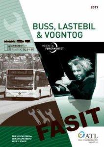 Veien til førerkortet: Buss, lastebil, vogntog