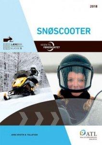 Veien til førerkortet: Snøscooter