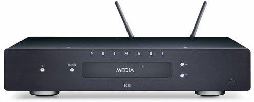 Primare SC15 Prisma