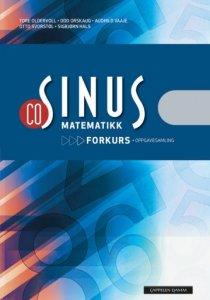coSinus Matematikk: Forkurs