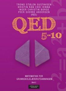QED 5–10 Bind 2