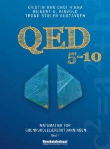 QED 5–10 Bind 1