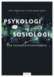 Psykologi og sosiologi: For fagskoleutdanningene
