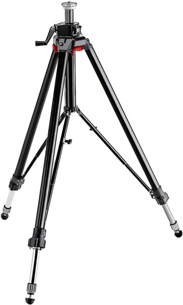 Manfrotto 058B Triaut Tripod