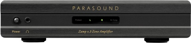 Parasound Zamp v.3
