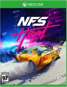 Need for Speed Heat til Xbox One