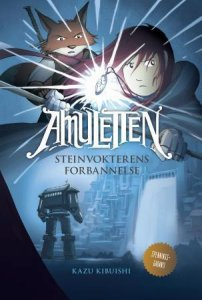 Amuletten 2: Steinvokterens forbannelse