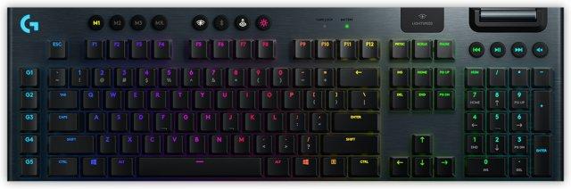 Logitech G915 Lightspeed RGB