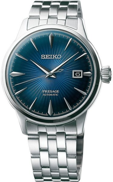 Seiko Presage Cocktail Time Automatic SRPB41J1