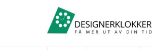 DesignerKlokker.no kampanje