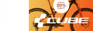 Bikester.no kampanje
