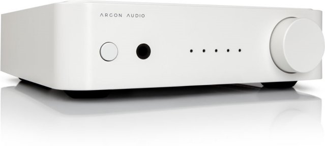 Argon Audio SA1