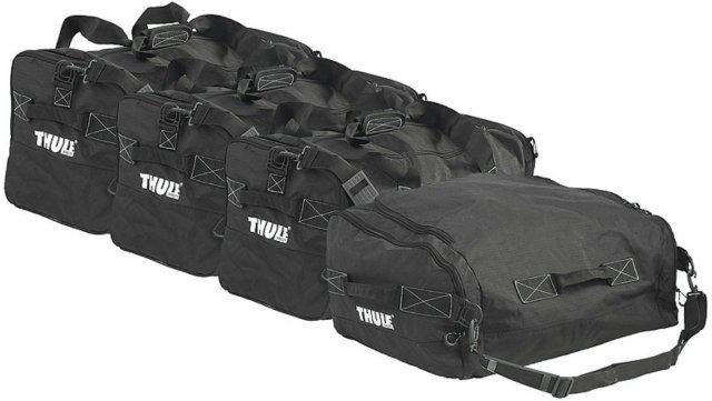 Thule Go Pack 4 stk