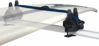 Thule Wave Surf Rack