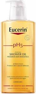 pH5 Shower Oil uparfymert 400ml