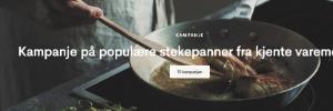 Kitchentime.no kampanje