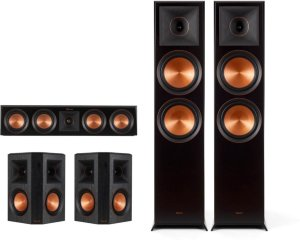 Klipsch 8000 Bundle (1065795BNDL)