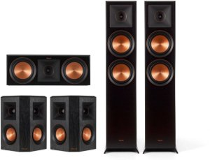 Klipsch 6000 Bundle (1065798BNDL)