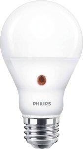 White E27 Sensor