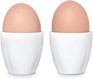 Grand Cru eggeglass porselen 2 stk