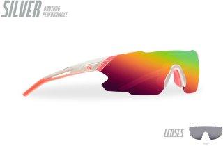 Northug Performance Silver Standard Sportsbriller Black (PN05004 400 1)