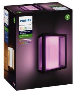 Philips Hue Impress Vägglampa 24V