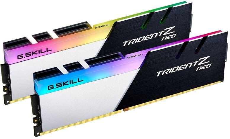 G.SKILL Trident Z Neo 32GB (2x16GB) DDR4 3600MHz CL16 16 16