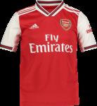 Adidas Arsenal Hjemmedrakt 2019/20 (Barn)