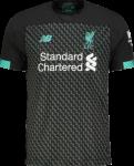 New Balance Liverpool Tredjedrakt 2019/20