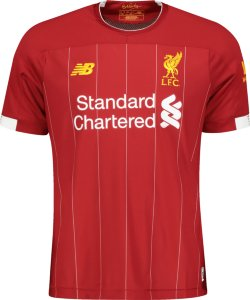 Liverpool Hjemmedrakt 2019/20