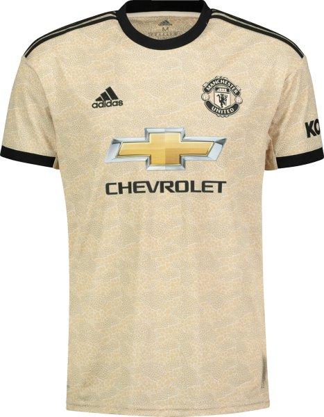 Adidas Manchester United Bortedrakt 2019/20