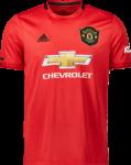 Adidas Manchester United Hjemmedrakt 2019/20