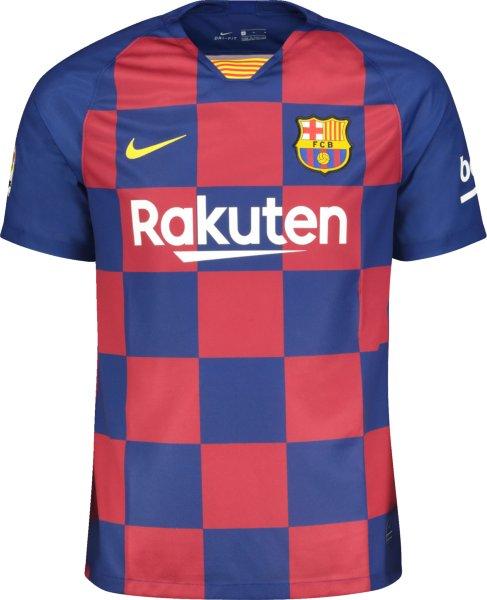 Nike Barcelona Hjemmedrakt 2019/20