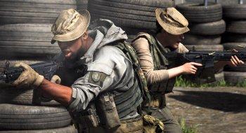 PlayStation 4-spillere kan teste Call of Duty: Modern Warfare til helgen