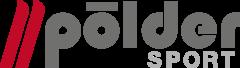 Pölder Sport logo